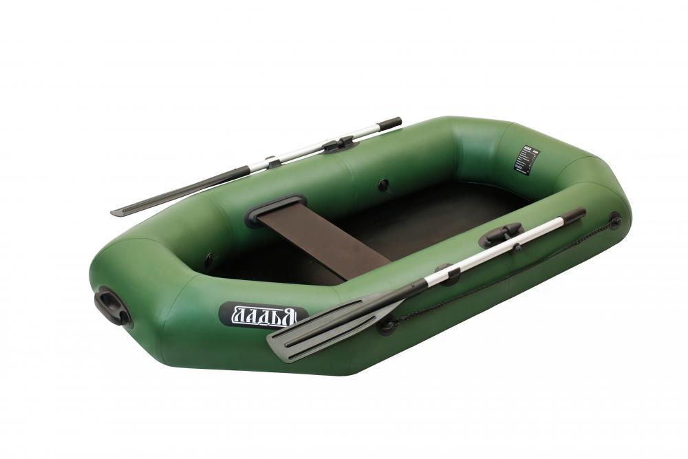 купить одноместную лодку из пвх видео